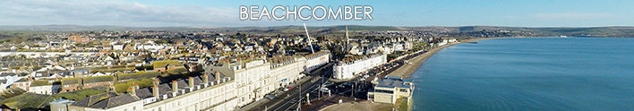 <span>How to get to</span> The Beachcomber